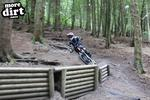 Wind Hill Mountain Bike Park Pictures