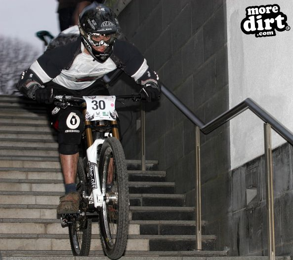 Race Report Plymouth Uni Urban Dh More Dirt