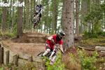 Silton Forest Downhill Track Pictures
