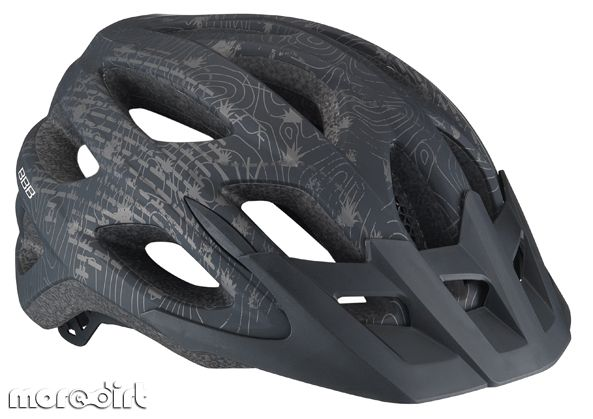 BBB Varallo Cycle Helmet