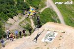 Chatel Bike Park Pictures