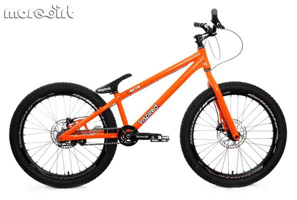 Danny Macaskill S Trials Bike Now Available To Buy More Dirt