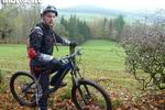 Drumlanrig Castle Mountain Bike Trails Pictures