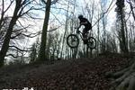 Leckhampton Hill Trails Pictures