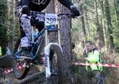 Woodland Riders Winters Series RD3 - Tavistock - Gallery