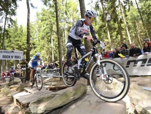 Trek World Racing XC