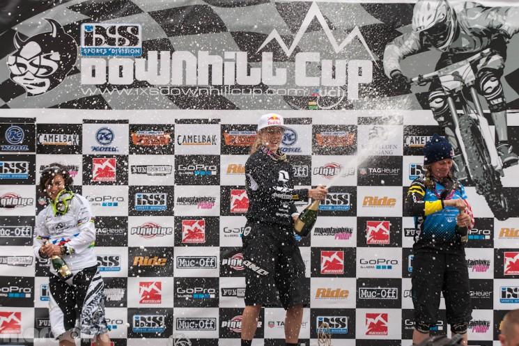 iXC Cup Leogang