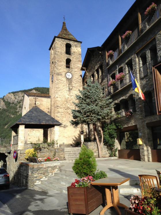 Destination Andorra