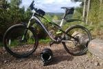 Monkey Trail - Cannock Chase Pictures