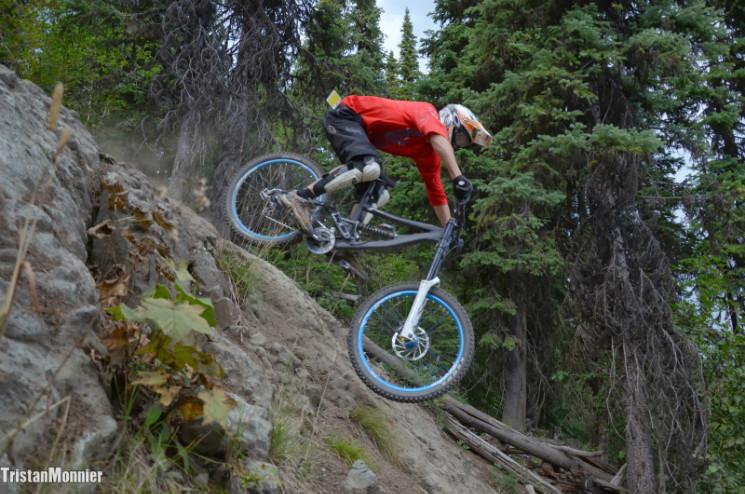 BC Bike Trip