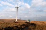 Whitelee Mountain Bike Trails Pictures