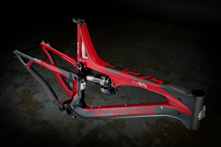 Introducing The Intense Tracer 275 Carbon More Dirt