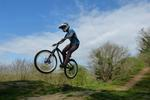Symondsbury Estate Mountain Bike Trails Pictures
