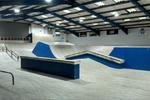 The Asylum Skatepark Pictures