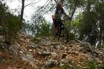 Son Borras Downhill Trail Pictures