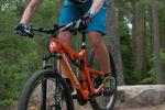 Tarland Mountain Bike Trails Pictures