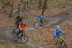 Angraflat Mountain Bike Trails Pictures
