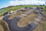 Hadleigh Park Mountain Bike Trail Centre Pictures