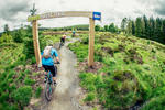 Davagh Forest Mountain Bike Trail Centre Pictures