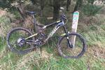 Sutton Bank Mountain Bike Trails Pictures