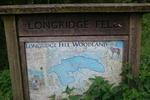 Longridge Fell Mountain Bike Trails Pictures