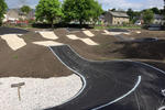 Ingleton Pump Track Pictures