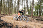 Lady Cannings Mountain Bike Trail Pictures
