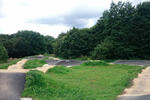 Charnock Pumptrack & Dirt Jumps Pictures