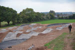 North Petherton Pump Track Pictures