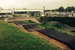 Bury St Edmunds Pump Track resurfaced.