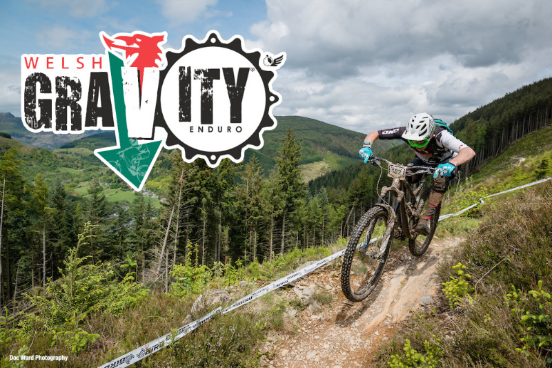 Welsh Gravity Enduro Racing
