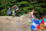 Fort William 4X Track Pictures