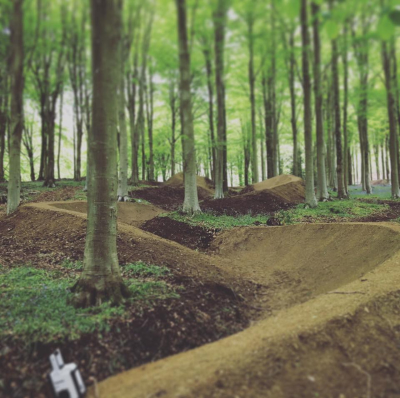 Windhill Bike Park