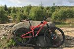 Comrie Croft Mountain Bike Trails Pictures