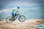 Nevis Range Downhill Track Pictures