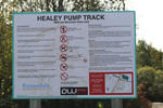 Healey Pump Track Pictures