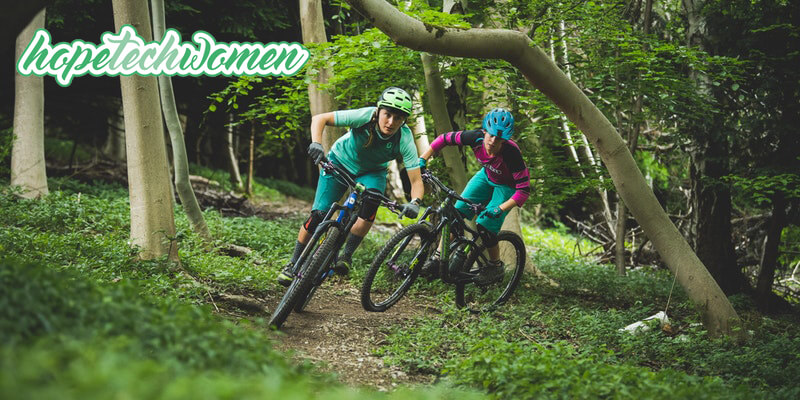 Hopetech Women