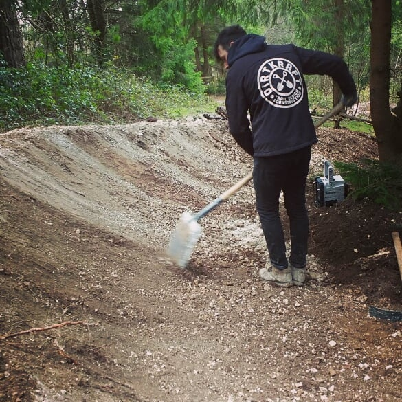 Tidworth Freeride Bike Park