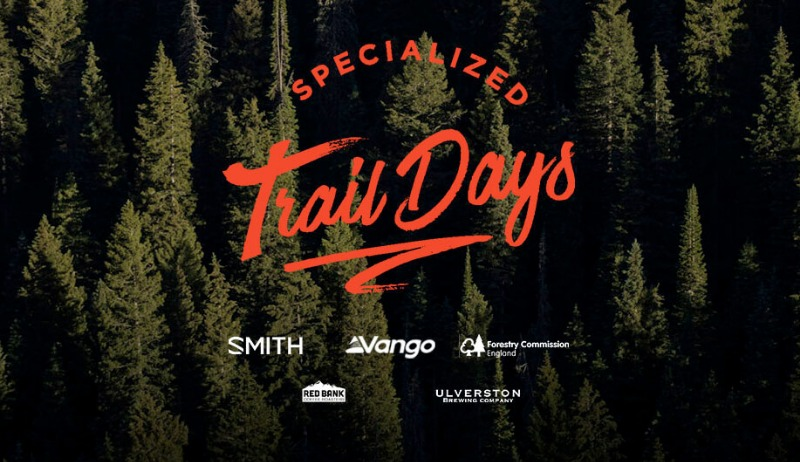 Specialized Trail Days