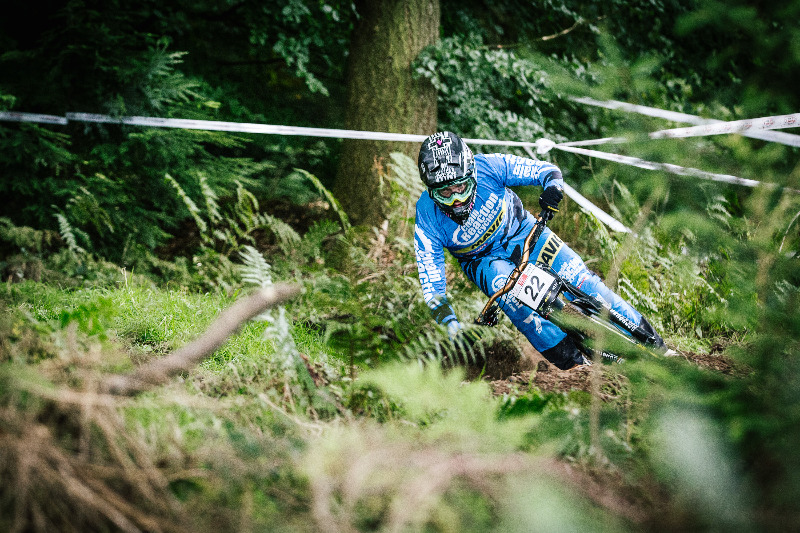 National DH Series