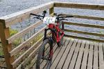 Dunkeld Mountain Bike Trails Pictures