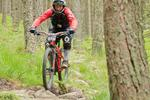 Pitfichie Mountain Bike Trails Pictures