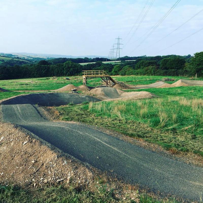 Old Hill Bike Park