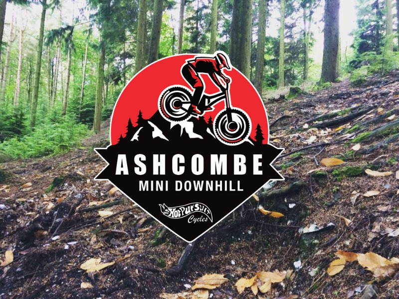 Ashcombe Mini Downhill