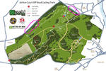 Volunteers needed for trail building at Ashton Court Mountain Bike Trails