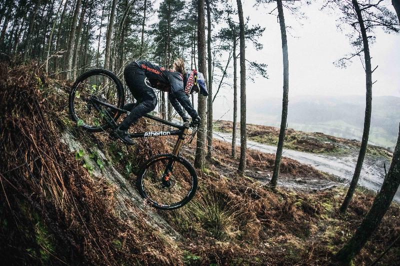 Atherton Bikes