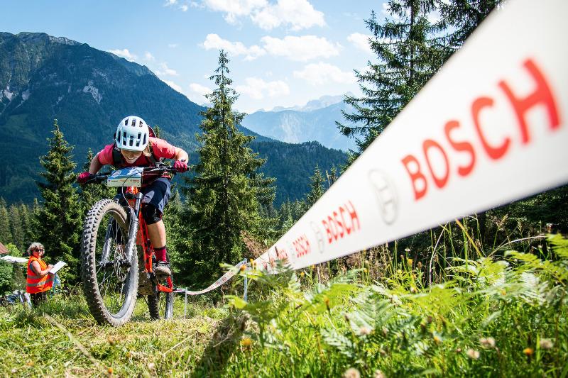 The Bosch eMTB Challenge