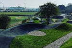 Newhaven Pumptrack Pictures