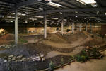 Dirt Factory Indoor Bike Park Pictures