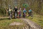 Korc Sport Mountain Bike Trails Pictures